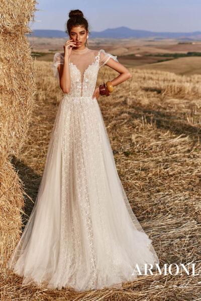Cвадебное платье Joy
