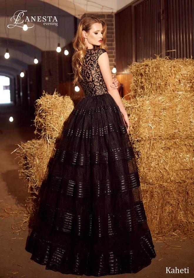 Вечернее платье Kaheti Lanesta