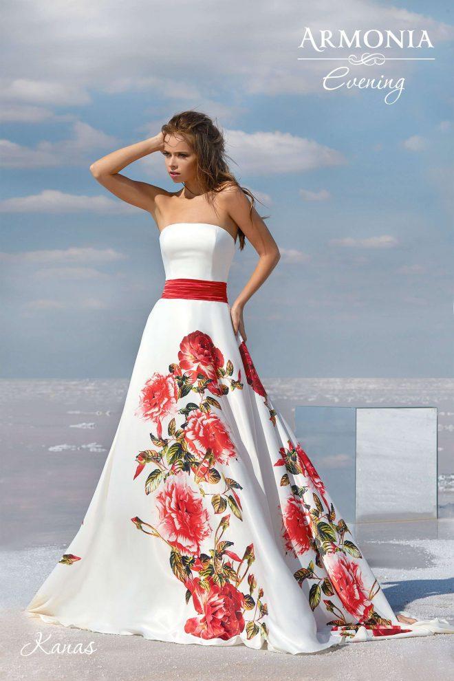 Вечірня сукня Kanas Armonia