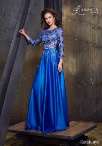 Вечернее платье Katalunia Lanesta