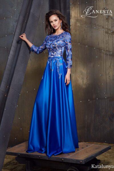 Вечірня сукня Katalunia Lanesta