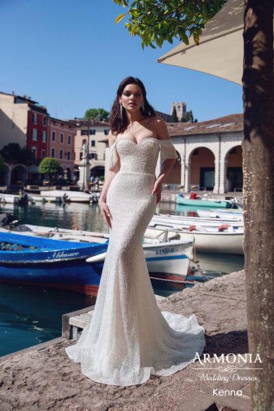 Весільна сукня Kenna Armonia
