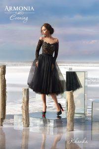 Вечернее платье Khanka Armonia