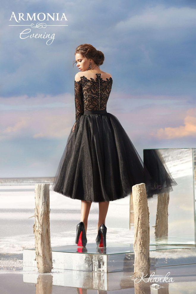 Вечірня сукня Knanka Armonia