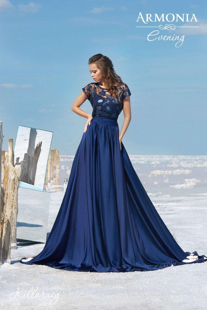 Вечернее платье Killarney Armonia