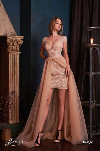 Вечірня сукня Kongo