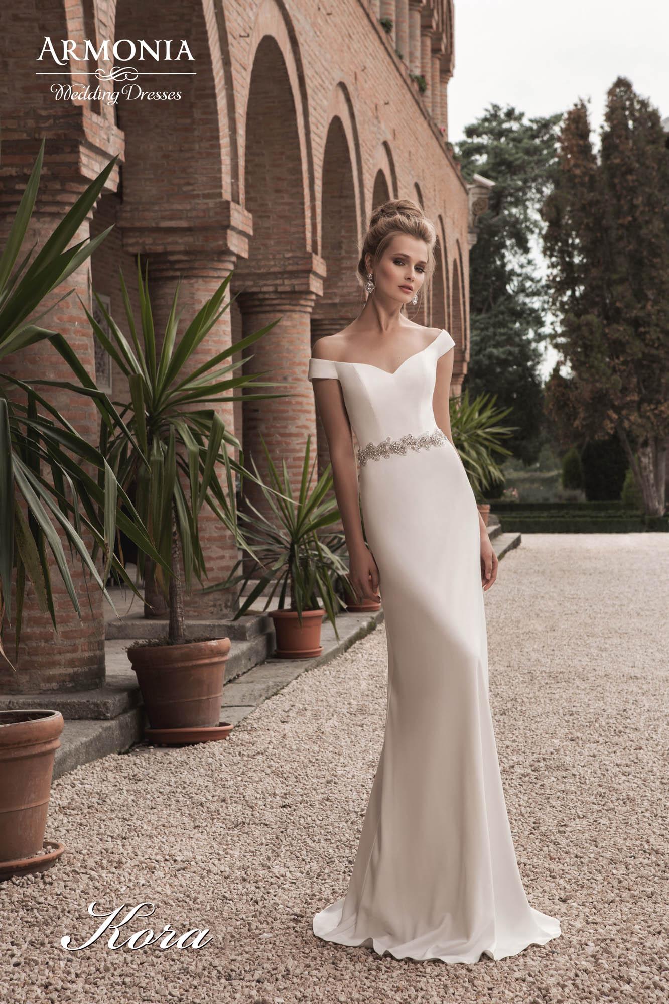 Весільна сукня Kora Armonia