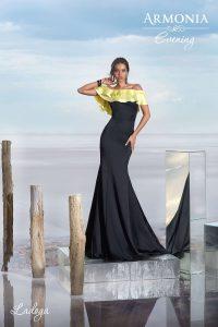 Вечернее платье Ladoga Armonia