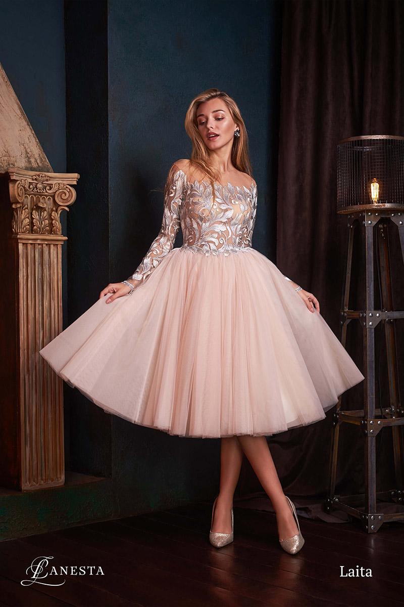 Вечірня сукня Laita