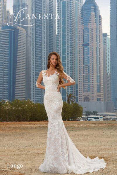 Весільна сукня Lango Lanesta