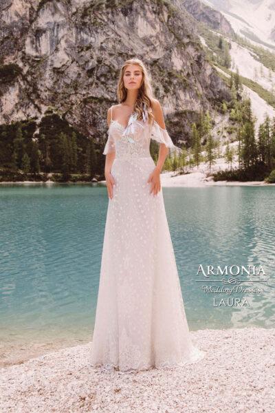 Весільна сукня Laura
