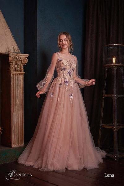 Вечірня сукня Lena