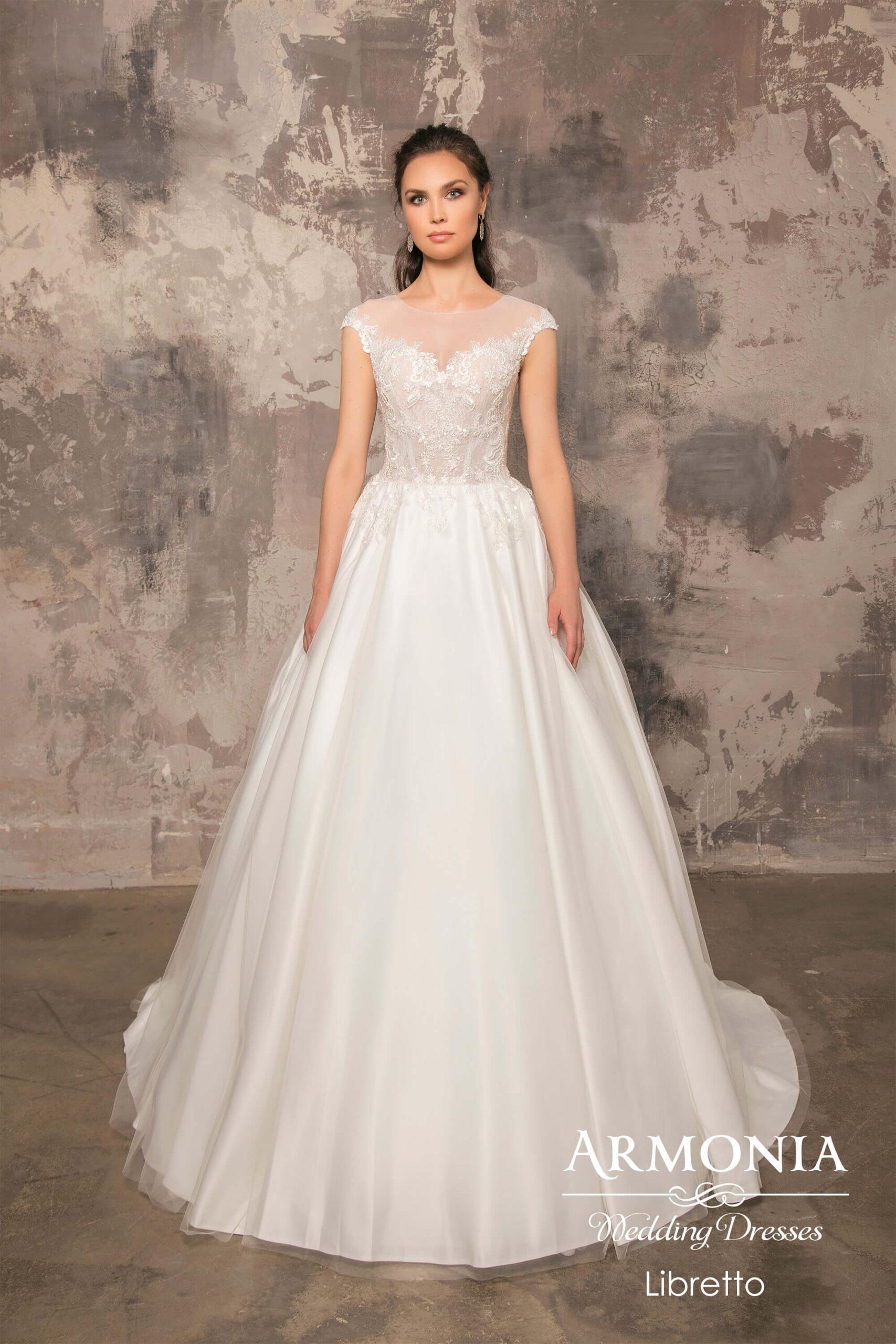Весільна сукня Libretto Armonia