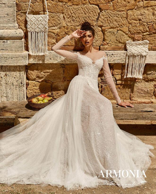 Весільна сукня Lightness
