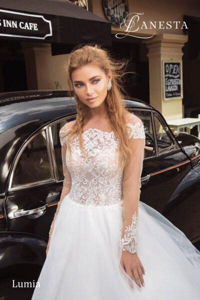 Свадебное платье Lumia