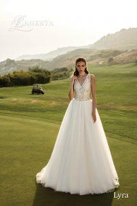 Весільна сукня Lyra Lanesta
