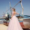 Весільна сукня Mabe