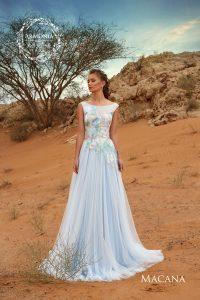 Cвадебное платье Macana Armonia