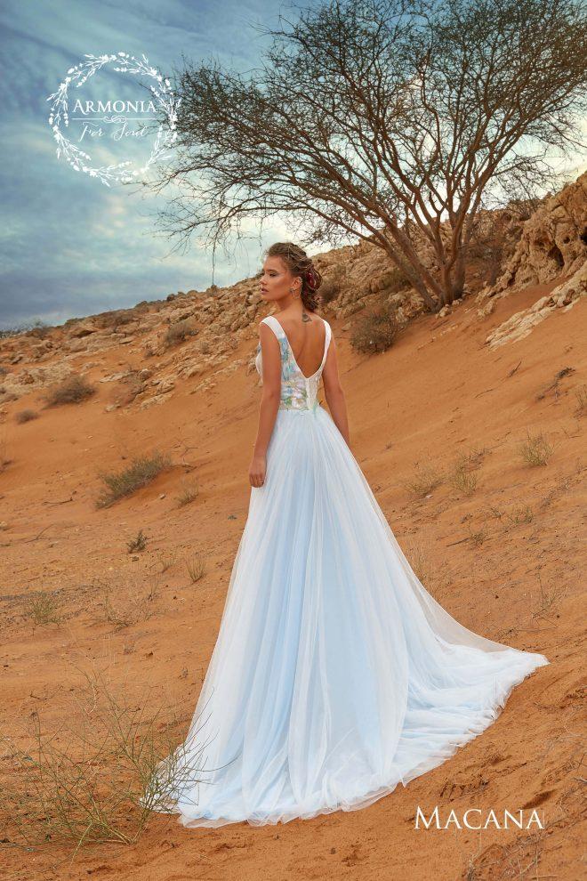 Весільна сукня Macana Armonia