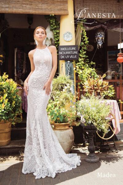 Свадебное платье Madea
