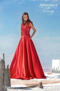 Вечернее платье Madine Armonia