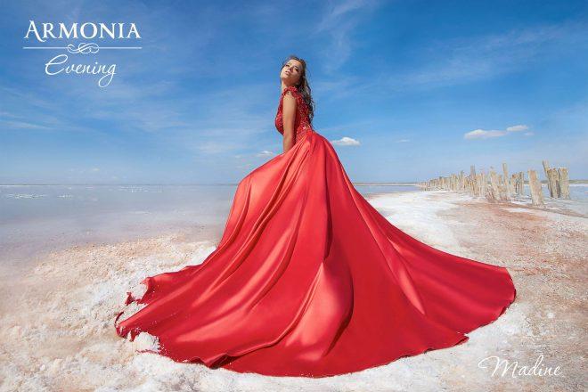 Вечірня сукня Madine Armonia