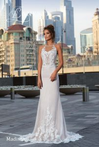 Весільна сукня Madison Lanesta