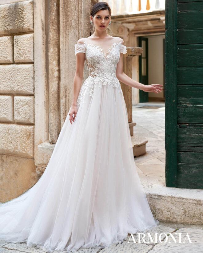 Весільна сукня Maia