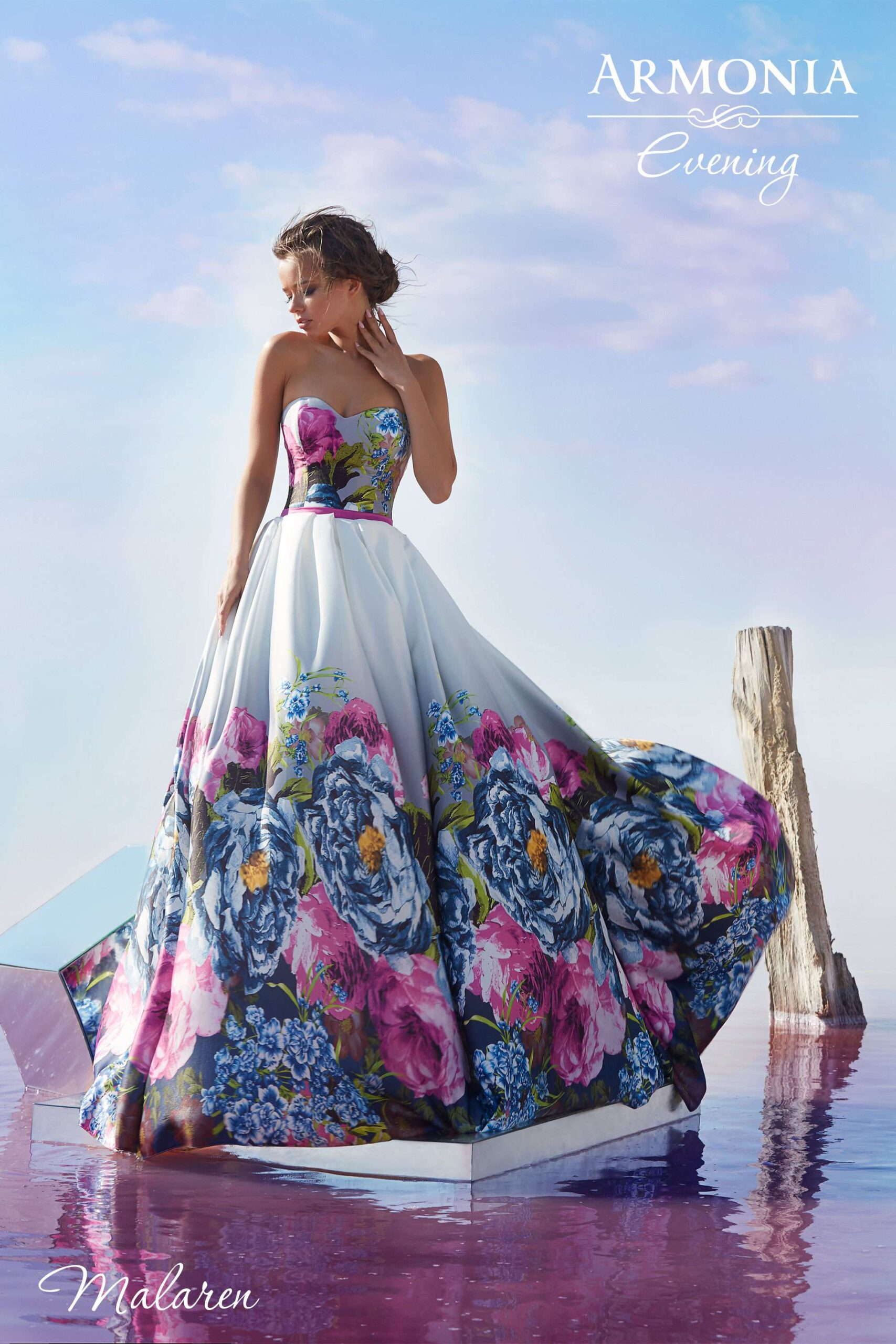 Вечірня сукня Malaren Armonia