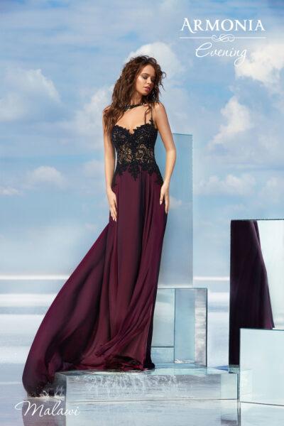 Вечернее платье Malawі Armonia