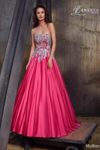 Вечірня сукня Malbec Lanesta