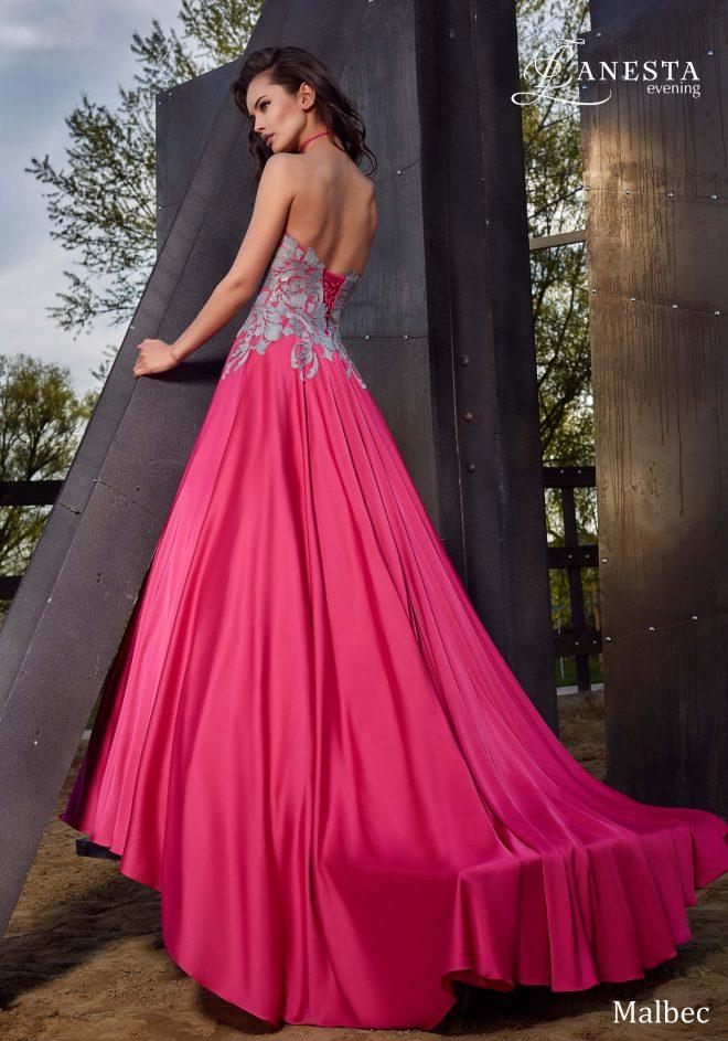 Вечернее платье Malbec Lanesta