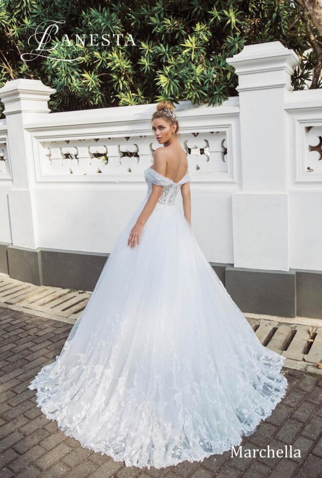 Cвадебное платье Marchella