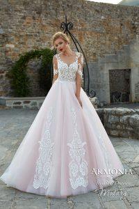 Пышное свадебное платье Matary