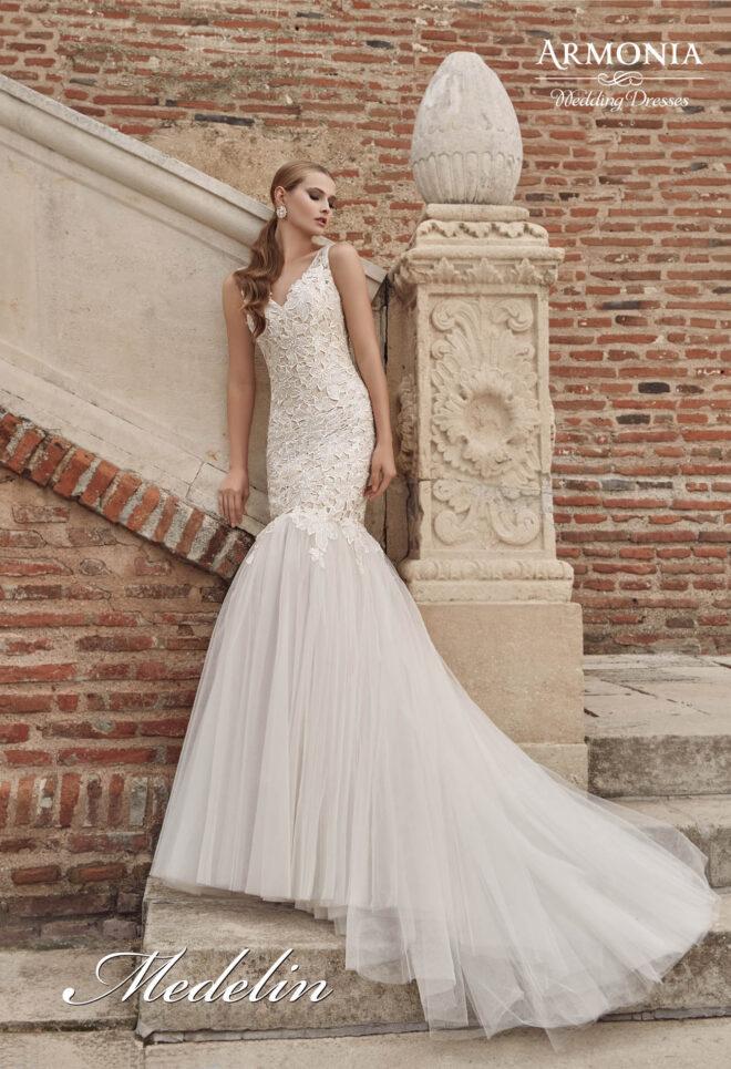 Весільна сукня Medelin Armonia