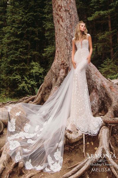 Cвадебное платье Melissa