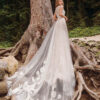 Весільна сукня Melissa
