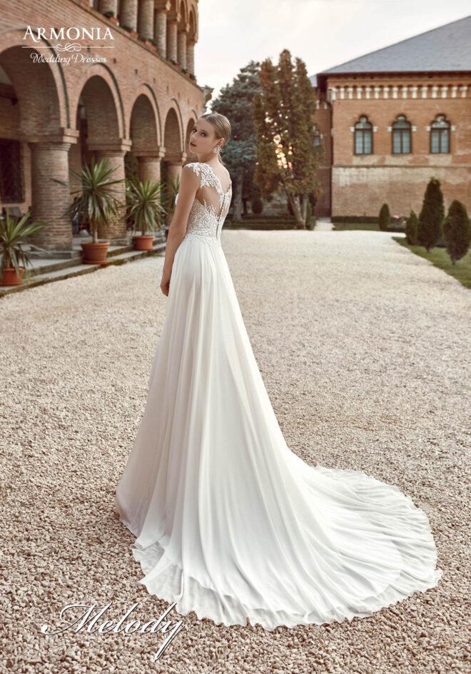 Свадебное платье Melody Armonia