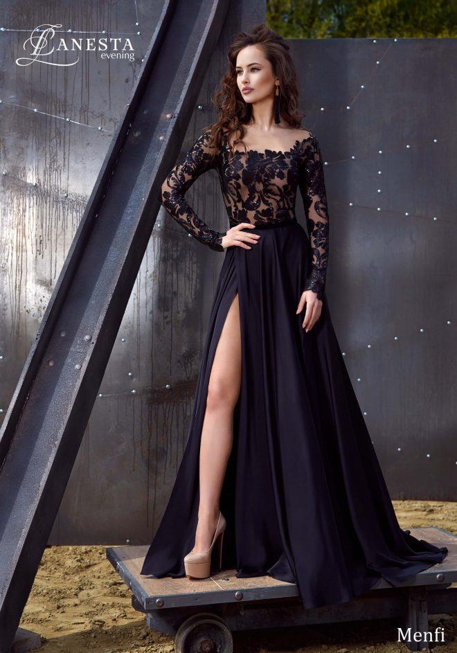 Вечірня сукня Menfi Lanesta