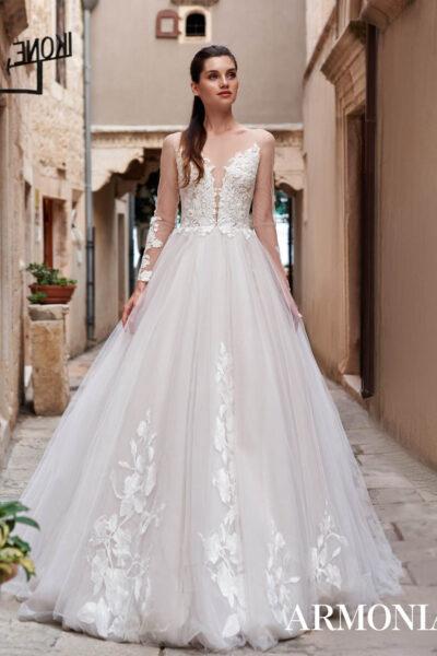 Весільна сукня Mensa