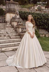 Свадебное платье Merida Armonia