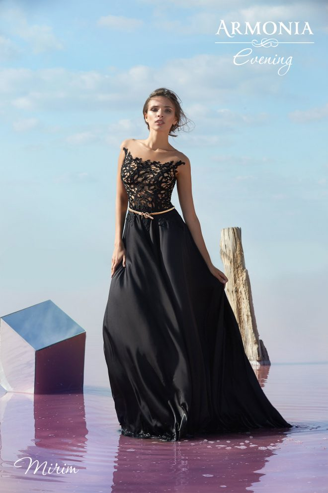 Вечірня сукня Mirim Armonia