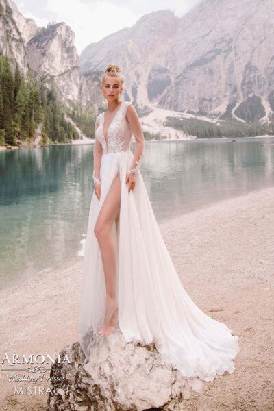 Cвадебное платье Mistral