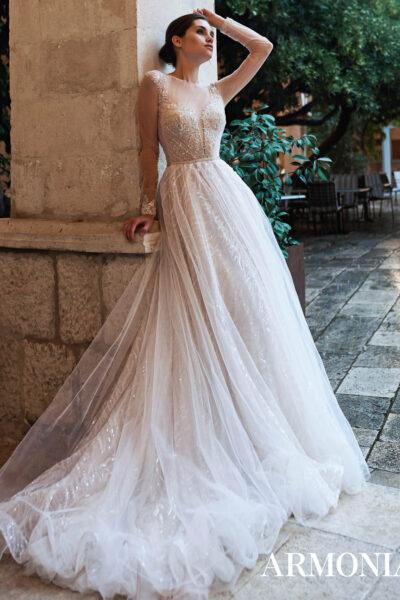 Весільна сукня Mizar
