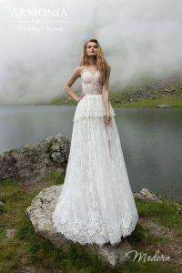 Весільна сукня Modern Armonia