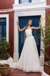Свадебное платье Monik Lanesta