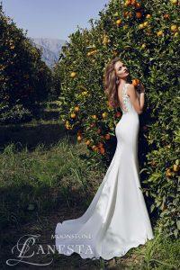 Свадебное платье Moonstone Lanesta