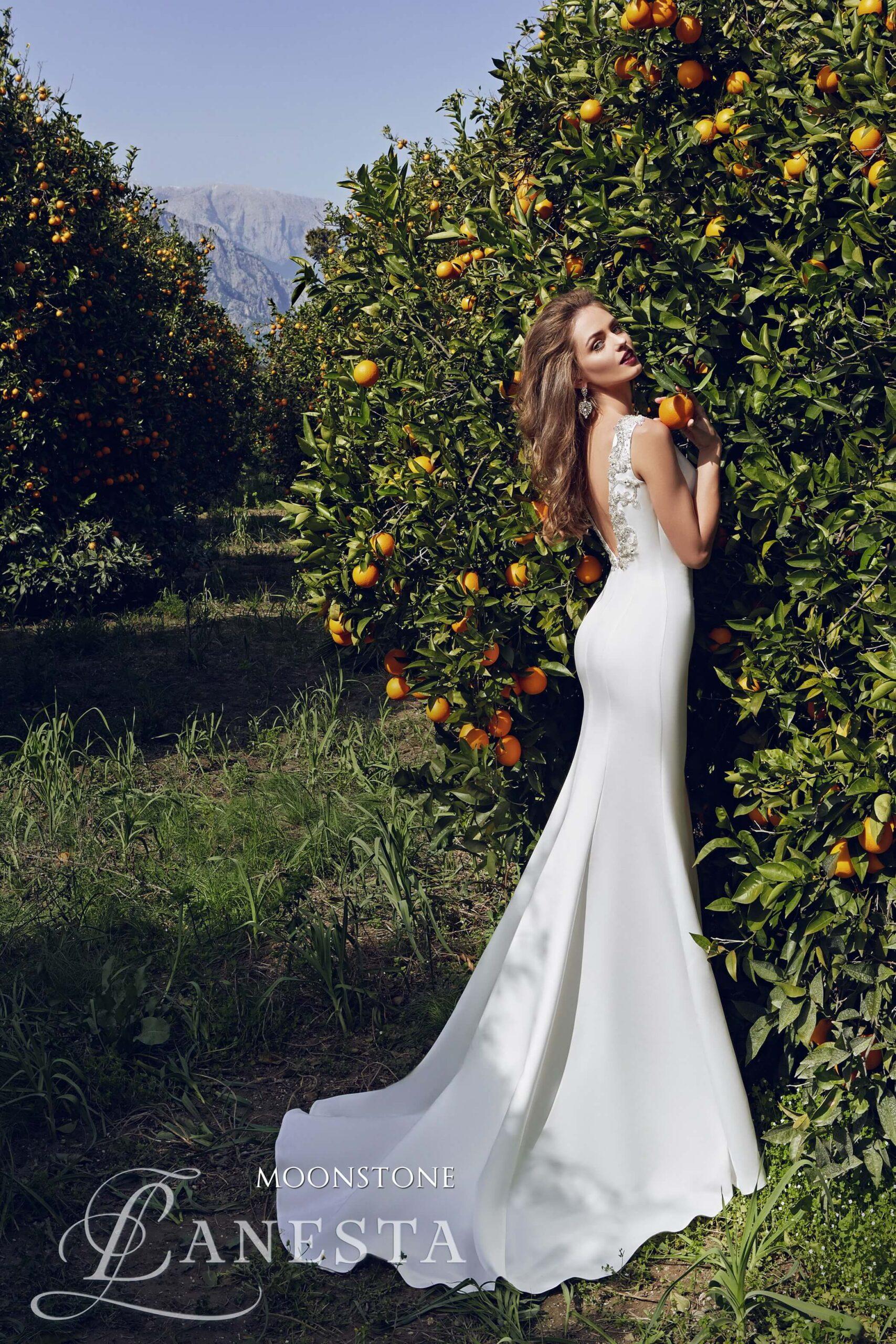 Весільна сукня Moonstone Lanesta