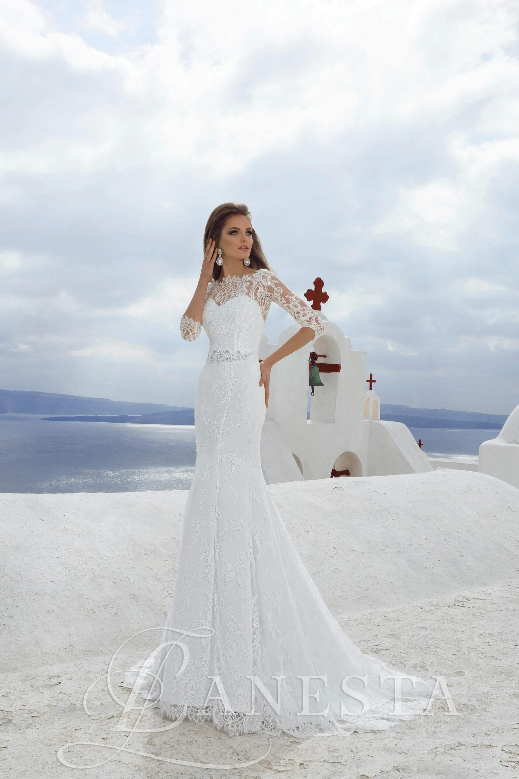 Весільна сукня Nikol Lanesta