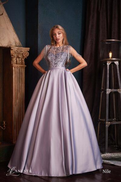 Вечірня сукня Nile